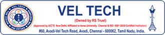 veltech RS Trust - veltech RS Trust